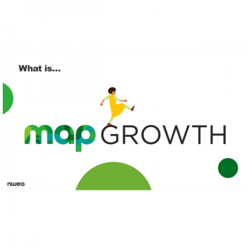 map growth square